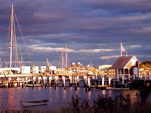 Friday Travel Photo: Vineyard Haven, Martha's Vineyard ...