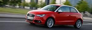 Essai Audi A1 : essai audi a1 ~ Medecine-chirurgie-esthetiques.com Avis de Voitures