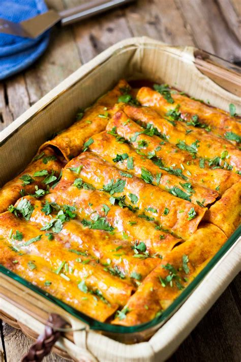 gluten  vegan fall recipes light orange
