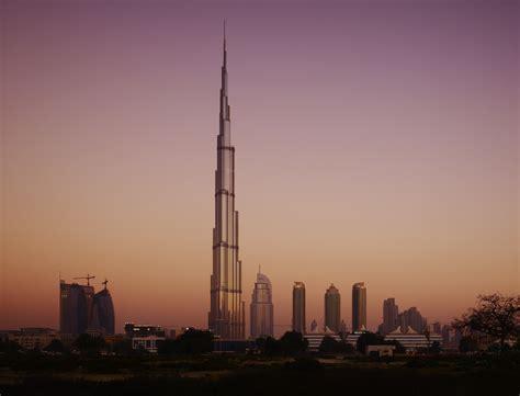 Gallery Of Burj Khalifa / Som
