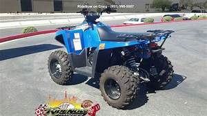 2013 Polaris U00ae Trail Boss U00ae 330