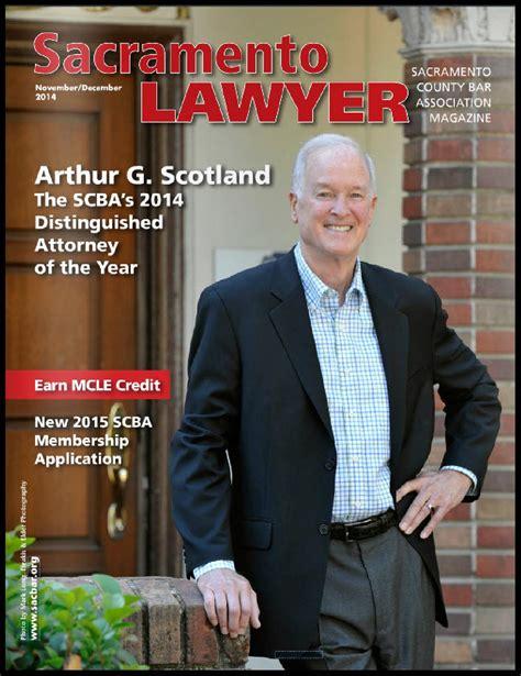 arthur  scotland federal crimes alleged  sacramento