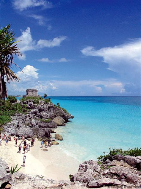 625 Best Tulum Mayan Ruins Photos Images On Pinterest