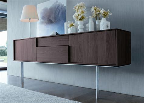 Sideboard Design  Großzügige Ablagefläche Und