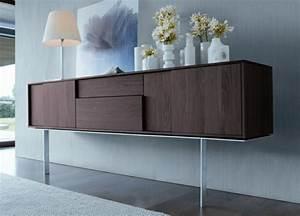 Modernes Sideboard : sideboard design gro z gige ablagefl che und ~ Pilothousefishingboats.com Haus und Dekorationen