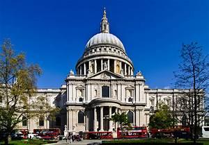 St. Paul's Cathedral Foto & Bild | europe, united kingdom ...