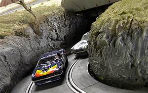 Case of the mondays is this the coolest slot car track for Zip around the racetrack with the ever charming vs racing