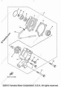 Wiring Diagram  34 Yamaha Rhino 660 Parts Diagram