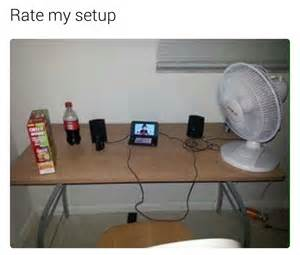 <b>Rate</b> <b>My</b> Setup -...