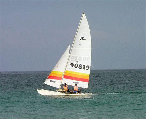 Catamaran Cruise Goa by Goa Catamaran Sailing