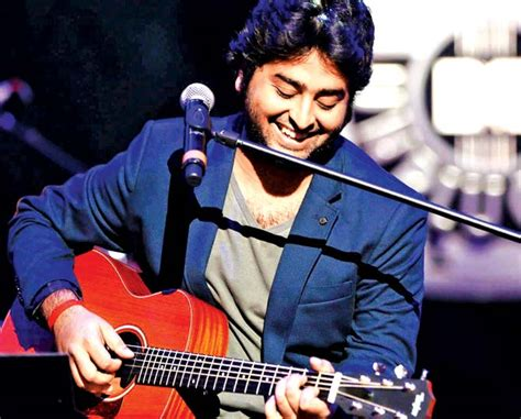 Bollywood Singer Arijit Singh Explains Why He Keeps A Low