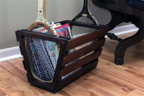 diy magazine rack projects style motivation