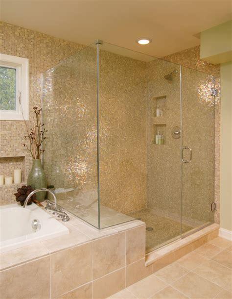 contemporary shower tiles ideas