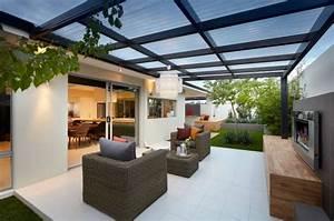 Patio et petit jardin moderne : des idées de design d ...