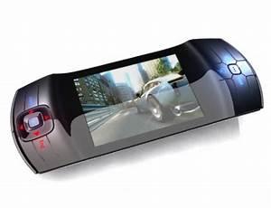 psp phone   Concept Phones - Part 9