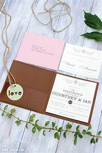 17 best ideas about cricut wedding invitations on With wedding invitations with the cricut