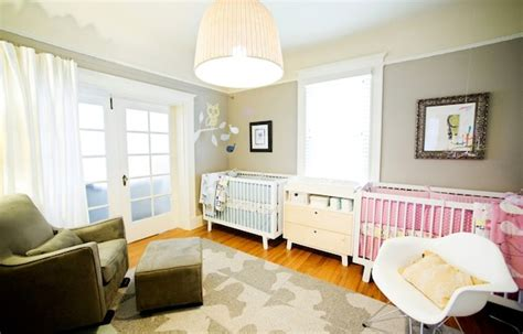How To Decorate Your Baby's Gender Neutral Nursery