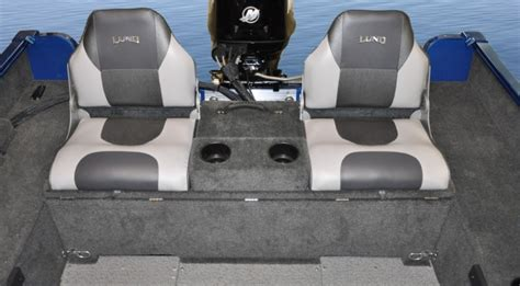New Lund Boat Seats by Lund Boat Seats Gallery
