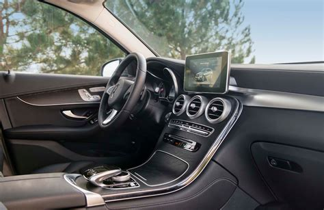With new touch control concept, energizing packages, sports seats and burmester® surround sound system. Mercedes-Benz GLC-Class is the 2017 Motor Trend SUV of the ...