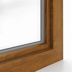 Fenêtre PVC Couleur Gamme de Coloris RAL pour Fenêtres en Plastique