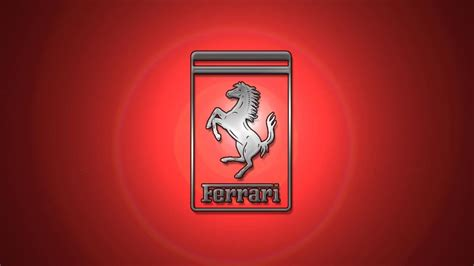 .racing car badge emblem sticker car wheel center cover cap hub rim for ferrari car styling. Logo & Logo Wallpaper Collection: FERRARI LOGO WALLPAPER (PART 3)