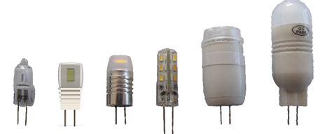 g4 halogen replacement led bulb ac dc marine inc