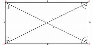 Flächeninhalt Quadrat Seitenlänge Berechnen : umfang und fl cheninhalt von ebenen figuren rechteck ~ Themetempest.com Abrechnung