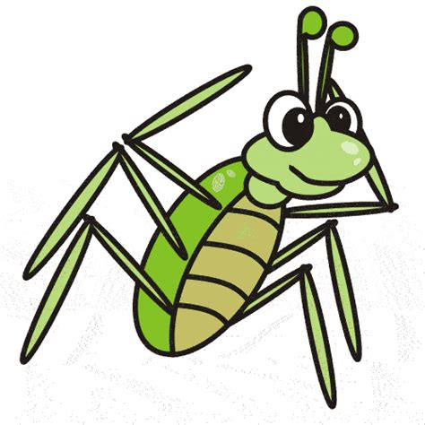 Insect Clipart Insects Clip Cliparts Co