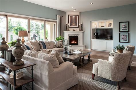 Living Room With Sectional And Corner Fireplace corner tv cabinet l shaped sectional living rooms in