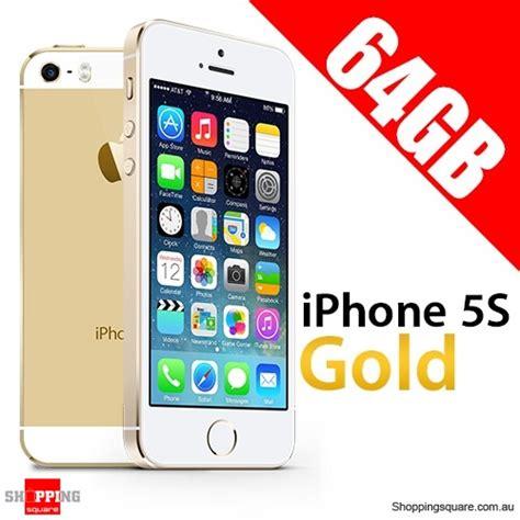 iphone 5s 64gb unlocked apple iphone 5s 64gb unlocked gold smart phone