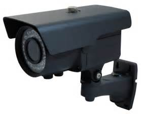 Security Camera Systems for Home