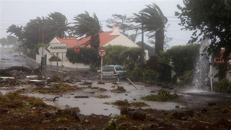 hurricane lorenzo  story   strongest