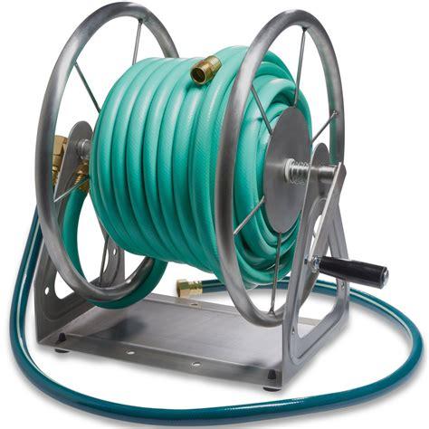garden hose reels 3 in 1 garden hose reel in garden hose storage