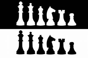Clipart Chess Piece Free Stock Photo - Public Domain Pictures