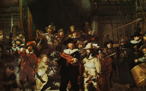 Top Free Rembrandt Backgrounds
