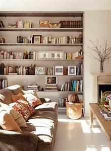 Ikea Idee Deco : etagere murale bois ikea ~ Preciouscoupons.com Idées de Décoration