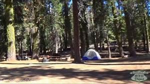 Upper Stony Creek Campground Hume California Ca - Campgroundviews Com