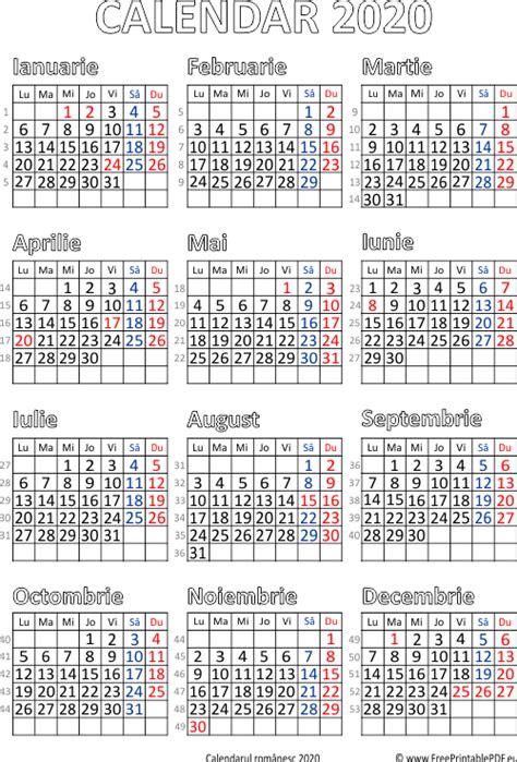 imprimare calendar pentru fisierele gratuite