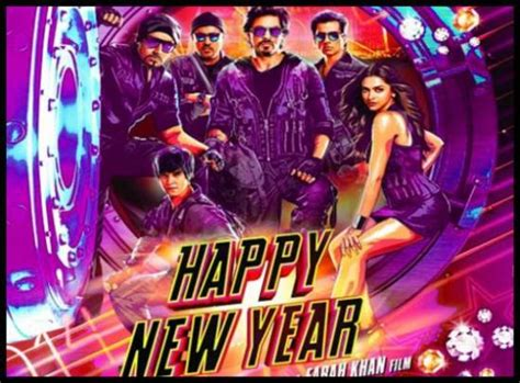 2014 happy new year hindi movie song on you tube happy new year release date happy new year 2014 release date