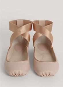 Chloe Ballerina Flats