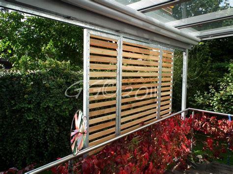 Sonnenschutz Terrasse Holz by Beschattung Terrasse Holz