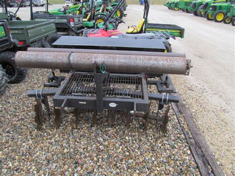 Food Plot Seeders And Drills