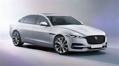 That means the new xj will host a lot of significant updates. All-New 2022 Jaguar XJ Goes Electric - 2021 - 2022 ...