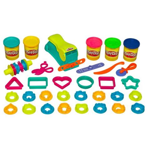 play doh mega set le serpentin kit de p 226 te 224 modeler 5 pots accessoires la caverne du jouet