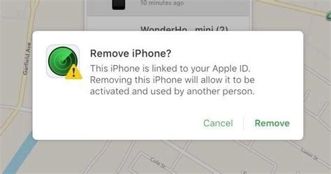 how to remove find my iphone how to turn find my iphone remotely 171 ios gadget hacks