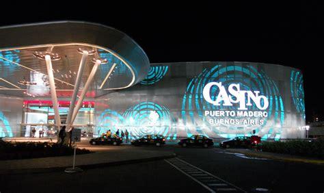 Con Las Nuevas Autoridades De Gobierno, Los Casinos De