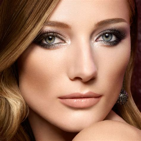 maquillage mariage mac eye makeup for green