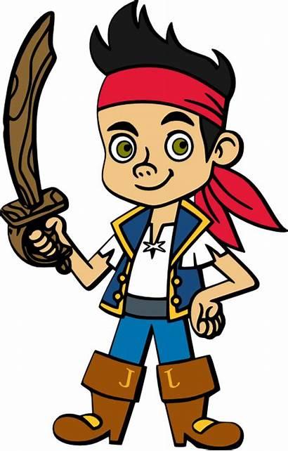 Pirate Jake Neverland Svg Pirates Clipart Shoe