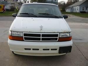Purchase Used 1995 Dodge Caravan Base Mini Passenger Van 3