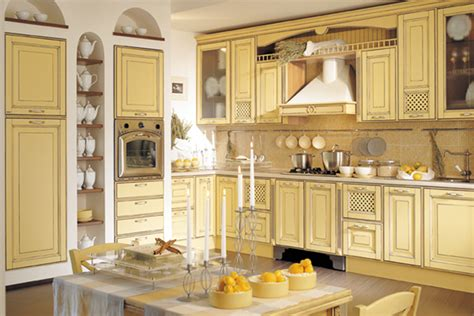 italian kitchen design traditional italian kitchens 2008